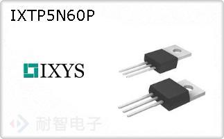 IXTP5N60P