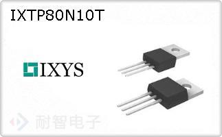 IXTP80N10T
