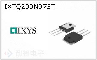 IXTQ200N075T