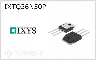 IXTQ36N50P的图片