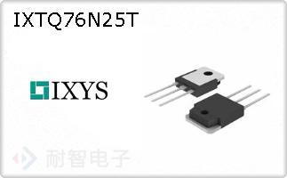 IXTQ76N25T的图片