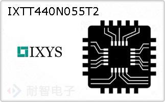 IXTT440N055T2
