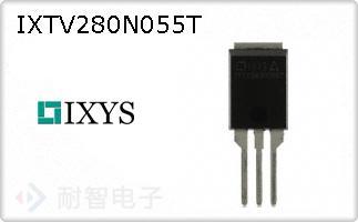 IXTV280N055T