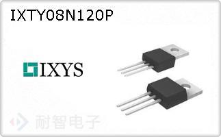 IXTY08N120P