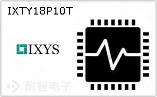 IXTY18P10T
