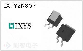 IXTY2N80P