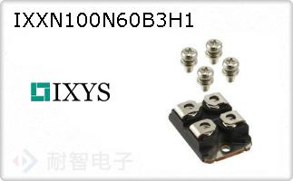 IXXN100N60B3H1