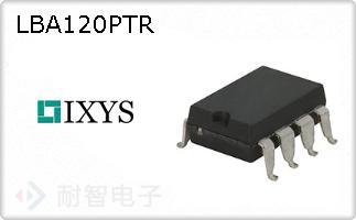 LBA120PTR