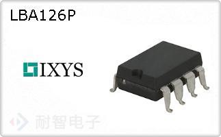 LBA126P
