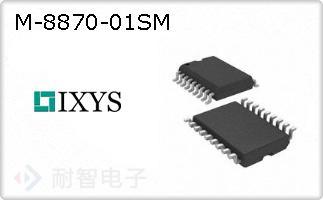 M-8870-01SM