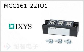 MCC161-22IO1