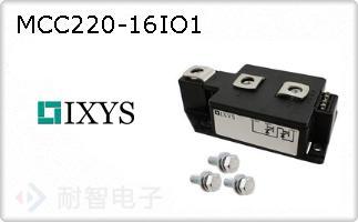 MCC220-16IO1