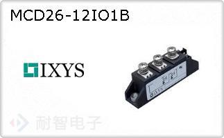 MCD26-12IO1B
