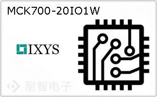 MCK700-20IO1W