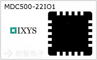 MDC500-22IO1