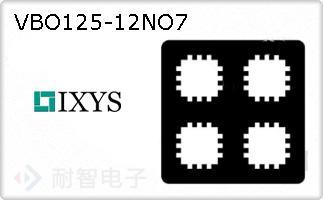 VBO125-12NO7