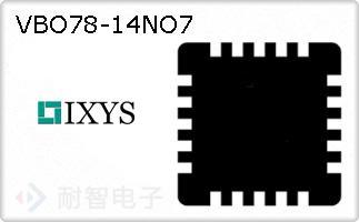 VBO78-14NO7