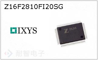 Z16F2810FI20SG的图片