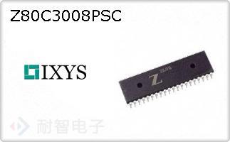 Z80C3008PSC