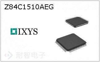 Z84C1510AEG