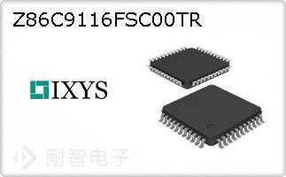 Z86C9116FSC00TR