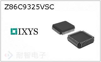 Z86C9325VSC