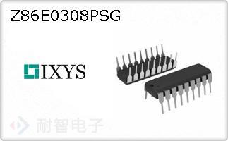 Z86E0308PSG