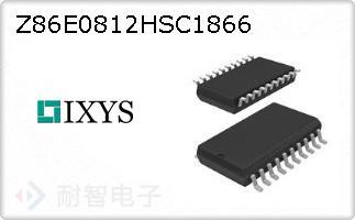 Z86E0812HSC1866
