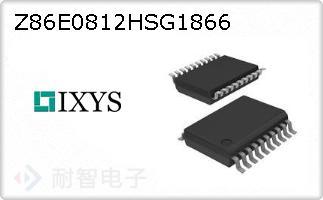 Z86E0812HSG1866