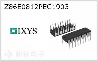 Z86E0812PEG1903