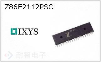 Z86E2112PSC