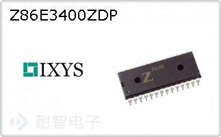 Z86E3400ZDP