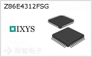 Z86E4312FSG