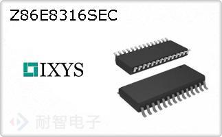 Z86E8316SEC