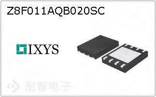 Z8F011AQB020SC
