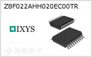 Z8F022AHH020EC00TR