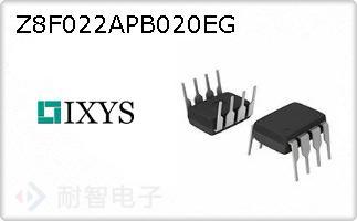 Z8F022APB020EG