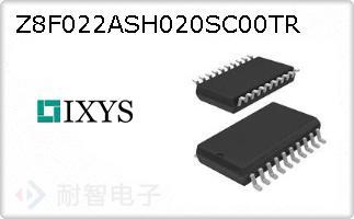 Z8F022ASH020SC00TR