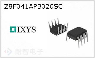 Z8F041APB020SC