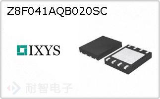 Z8F041AQB020SC