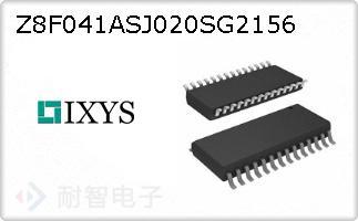Z8F041ASJ020SG2156