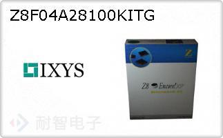 Z8F04A28100KITG