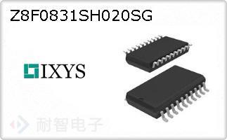 Z8F0831SH020SG