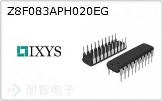 Z8F083APH020EG