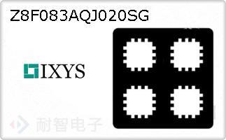 Z8F083AQJ020SG
