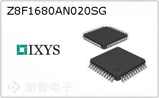 Z8F1680AN020SG