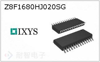 Z8F1680HJ020SG