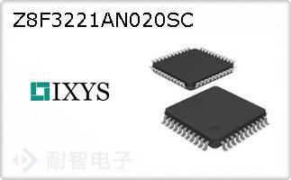 Z8F3221AN020SC