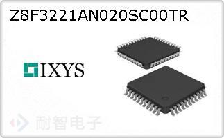 Z8F3221AN020SC00TR
