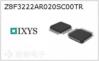 Z8F3222AR020SC00TR
